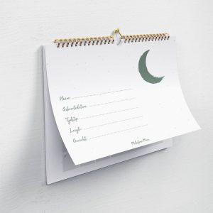 Babykalender Basic