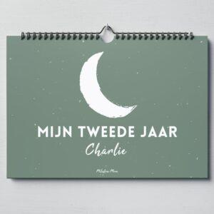 Dreumeskalender Personalized